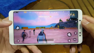 gaming on xiaomi redmi note 5 pro Review