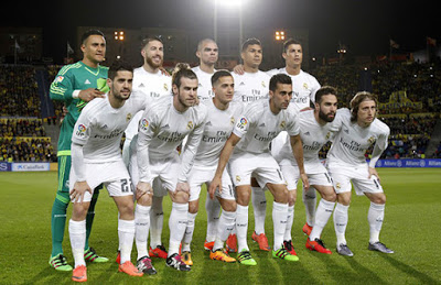 صور وخلفيات فريق ريال مدريد
