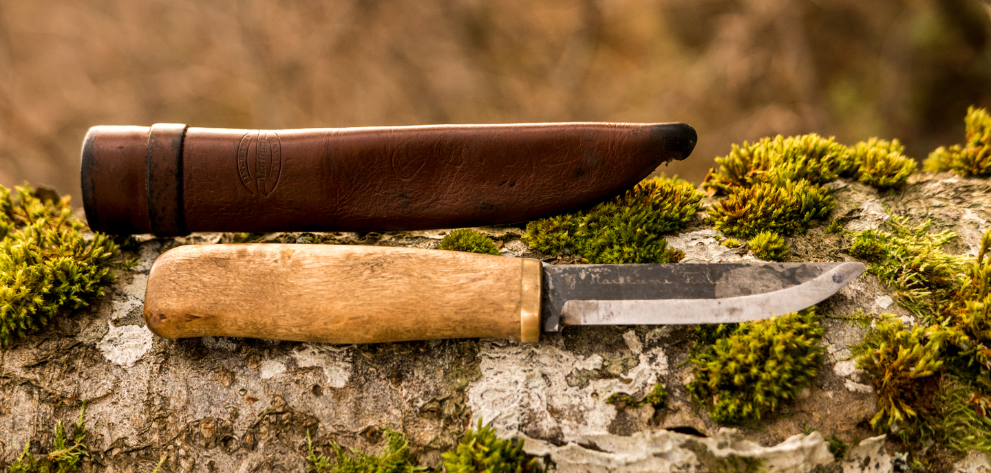 How to choose a reliable and versatile tourist knife