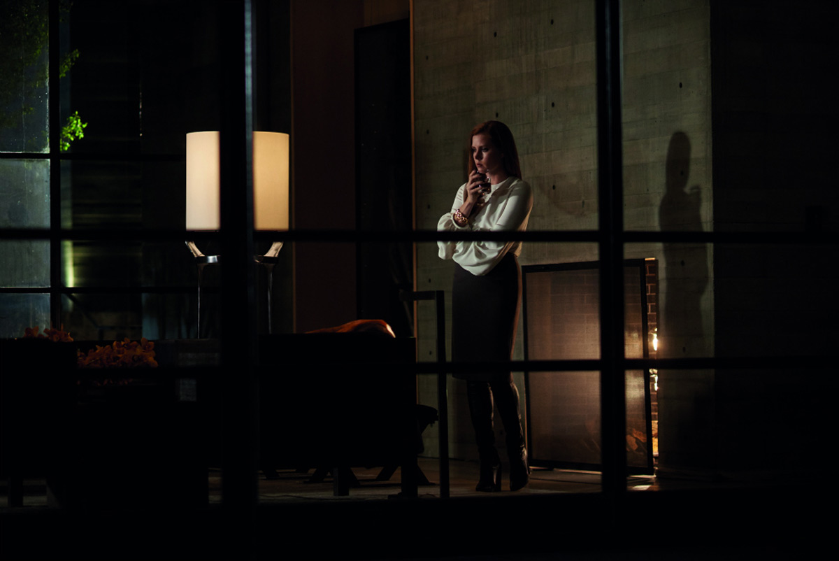 ANIMALES NOCTURNOS (NOCTURNAL ANIMALS) de Tom Ford - pelicula