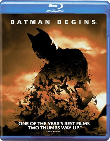 Batman Begins 2005 Dual Audio Hindi 480p BluRay 400MB