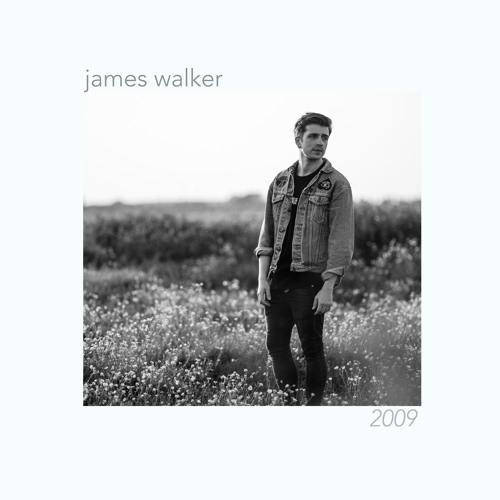 James Walker Unveils New Single '2009'