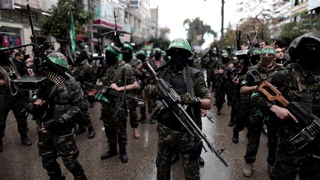Hamas rejects US President Donald Trump's description of terror group