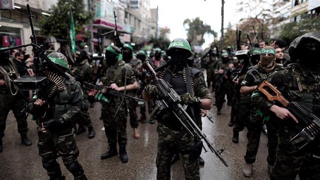Hamas rejects US President Donald Trump's description of terror group