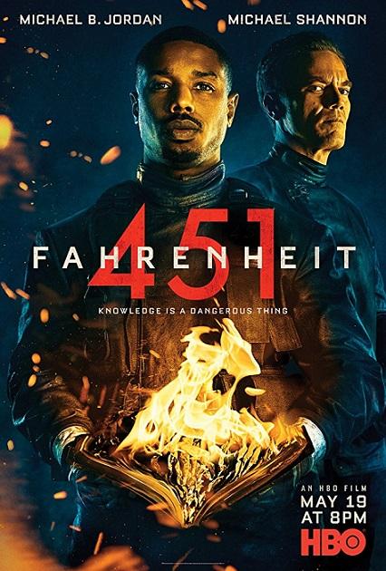 Fahrenheit 451 (2018) 720p y 1080p WEBRip mkv Dual Audio AC3 5.1 ch