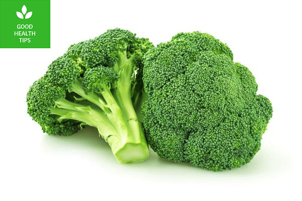 Best health benefits of broccoli