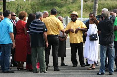 PM Vanuatu Berharap MSG Tetap pada Prinsip-Prinsip Dasarnya