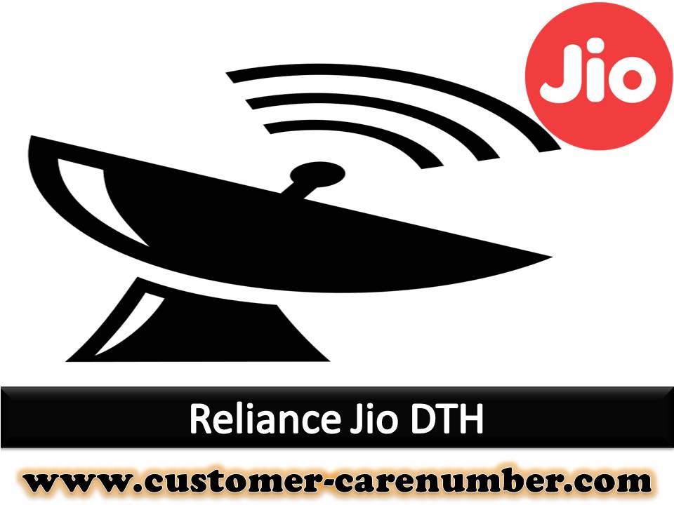 Reliance Jio DTH