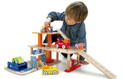10 Tips Membeli Mainan Untuk Anak Yang Benar dan Efektif