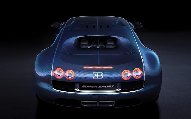Bugatti Veyron Super Sport 2013 Wallpaper Hd In Black: Wallpapers Hd For Mac: The Best Bugatti Veyron Super Sport