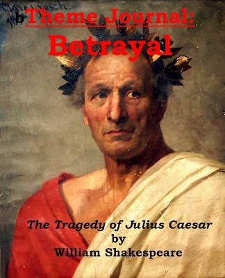 the betrayal of julius caesar essay Free essay: how betrayal led to downfall in julius caesar in the play, the tragedy of julius caesar, william shakespeare shows how friends often betray each.