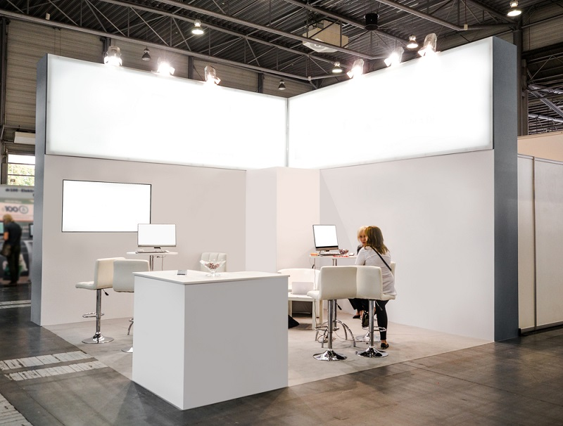 Exhibition Stand Hire You : Crafting reality with sara why would you go for exhibition stand