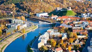 Vilnius (Lít-va)