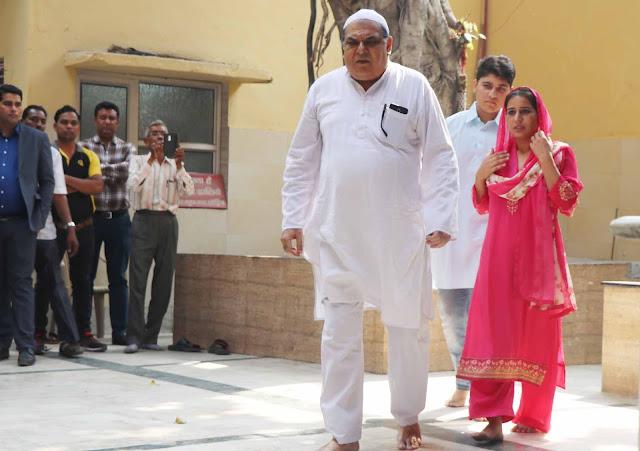 Durga-telifilm-shooting-in-faridabad