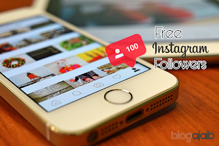 cara menambahkan jutaan followers instagram dengan cepat