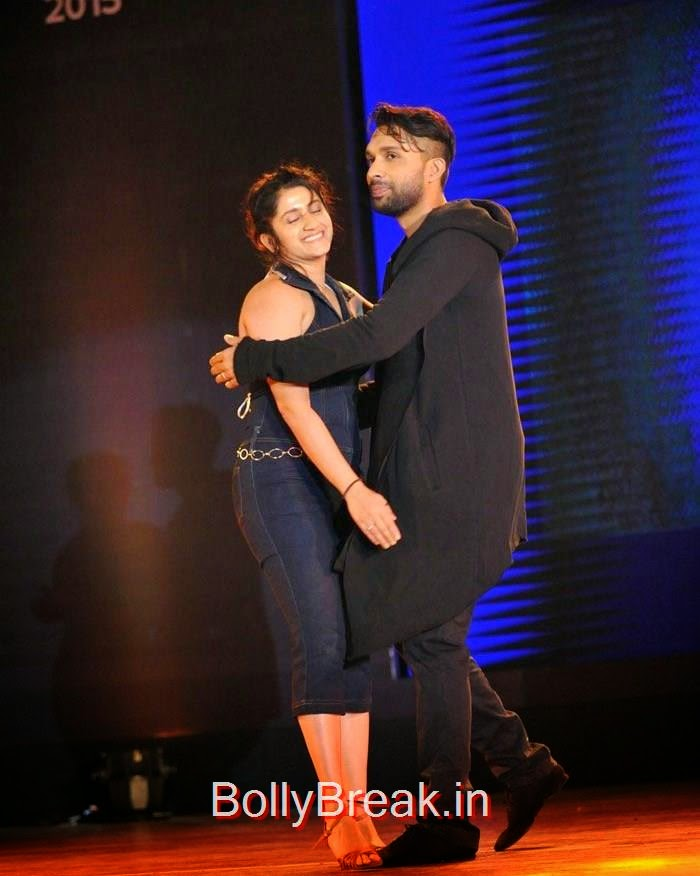 Smiley Suri, Nitin Suri, Celebs at Annual Day of Dance Central's BRING IT ON