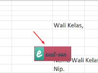 Cara Mudah Menghapus Background Logo di Excel