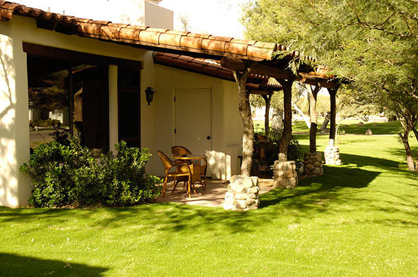 Festival Of Speed >> RETIRE IN STYLE BLOG: Tucson to Tubac....Where the Old West meets the modern golfer!