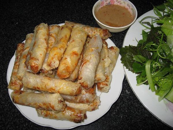 Chả ram bắp Đà Lạt – Món ăn bình dị được ưa thích tại phố núi