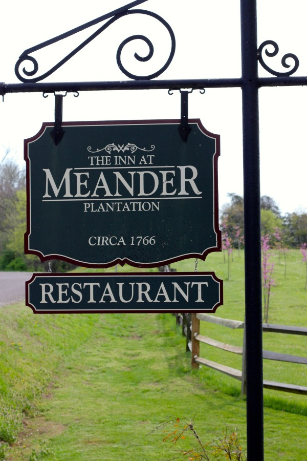 The Inn at Meander Plantation