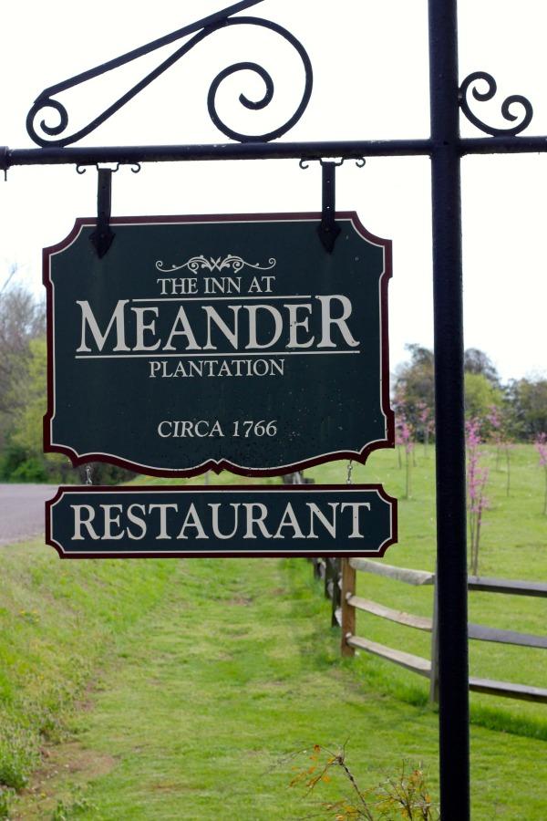 The Inn at Meander Plantation