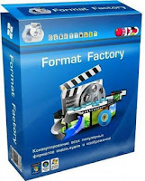 Download Format Factory 4.1 Full