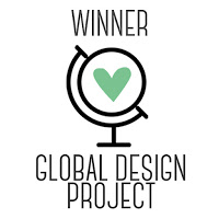 Winner Global Design Project #239