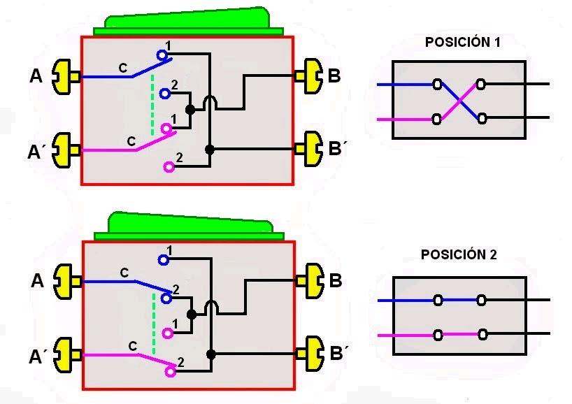 Coparoman interruptor de 4 v as - Instalar interruptor conmutador ...
