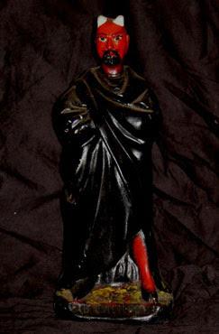 22bd7d7a1 Força Oculta Irmandade Pirâmide Negra - No Reino de EXÚ KIMBANDA ...