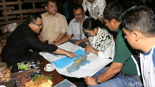 Pertamina dan Garuda Indonesia sinergi bangun Banyuwangi.