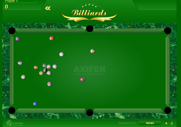 ball pool 8 online