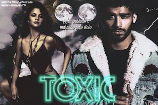 CF: Toxic (Bibiana Andrade)