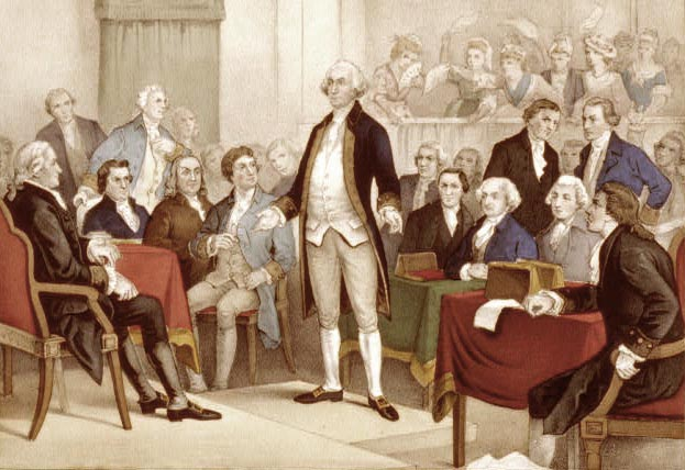 Francois Illas New Tradition: Boston 1775: Searching For The Continental Congress In