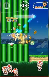 Super Mario Run v2.0.0 Mod Apk