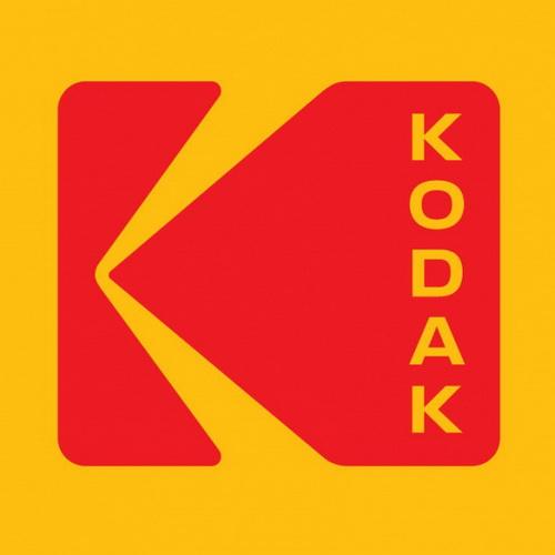 Tinuku Kodak rejuvenate new retro brand logo design as launch Kodak Ektra smartphone