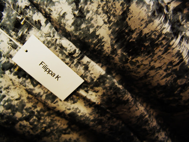 Great textile design at Filippa K, as usual, fashion, accessories, trends, spring, summer, new, wishlist, musthave, pret-a-porter, couture