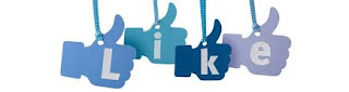 Facebook Like Button For Bloggers ( फ़ेसबुक लाइक बट्टन कैसे लगाये )
