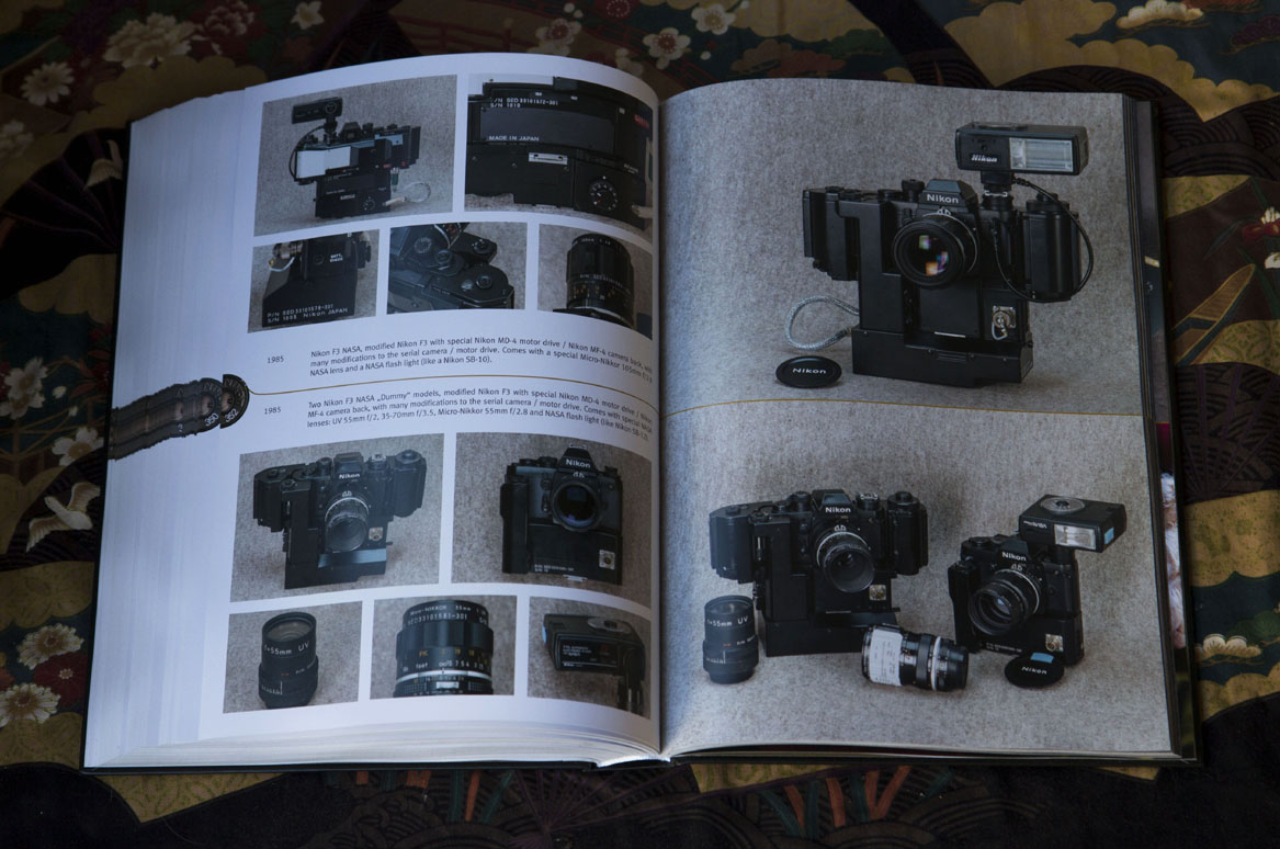 elrectanguloenlamano: Nikon 100 Anniversary: A Landmark Book
