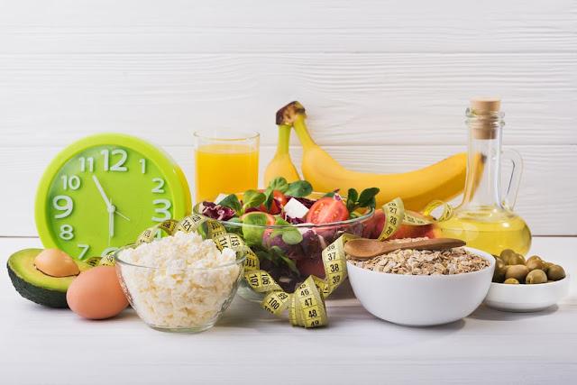 8 Cara Diet Sehat Untuk Turunkan Berat Badan Tanpa Membahayakan Kesehatan