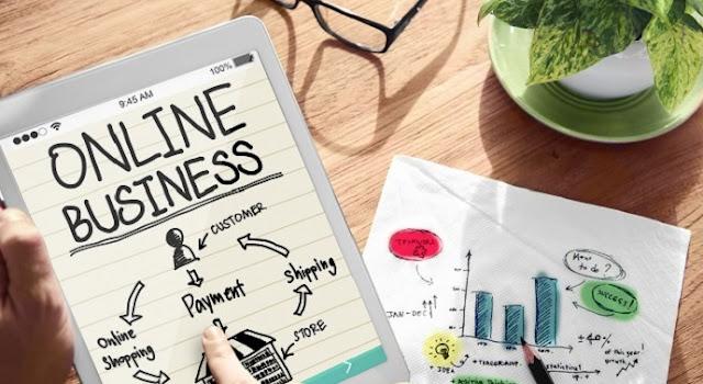 7+ Bisnis Online Shop Terlaris Dan Menguntungkan