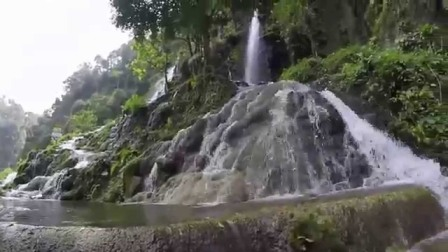 Wisata Lumajang Gua Tetes