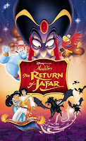 Aladdin The Return Of Jafar 1994 720p Hindi BRRip Dual Audio Full Movie