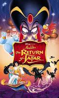 Aladdin The Return Of Jafar 1994 720p Hindi BRRip Dual Audio Full Movie