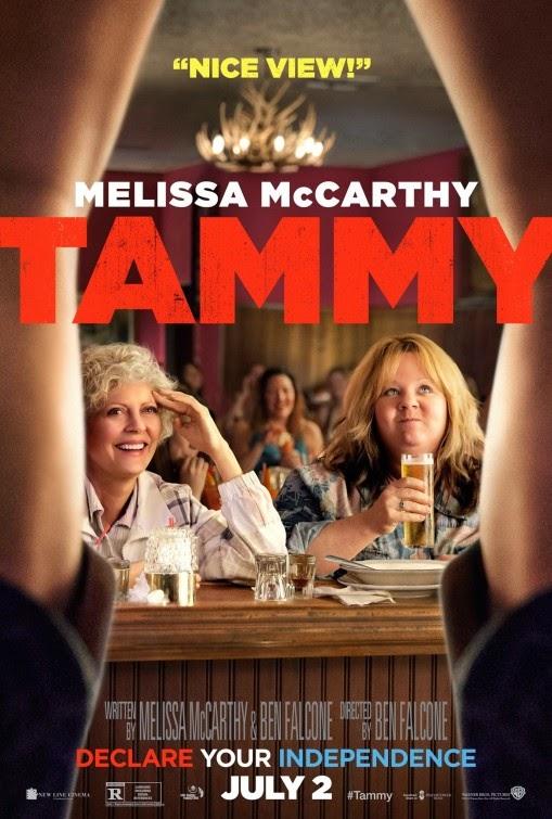 Tammy Melissa Mccarthy Und Susan Sarandon Film Kino Trailer