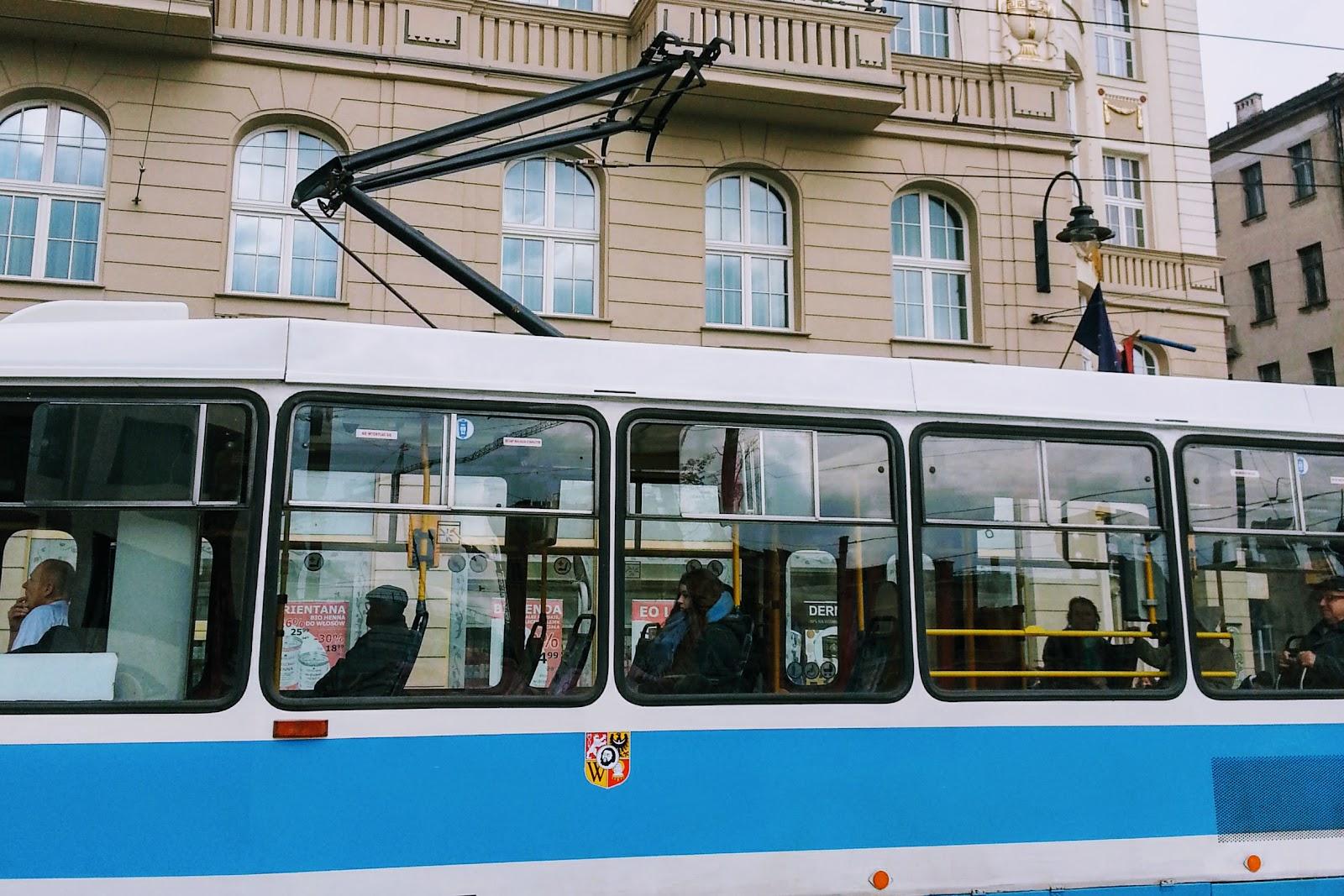 Typoaktywizm i wrocławskie tramwaje