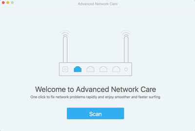 Advanced Network Care Full