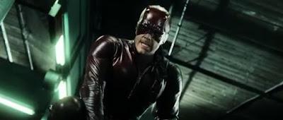 Daredevil - Marvel - Periodismo y Cine - Cine y Cómic - Cómic Daredevil - Cómic - Cine Fantástico - el fancine - ÁlvaroGP