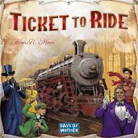 Ticket to Ride (Full Unlocked) MOD APK