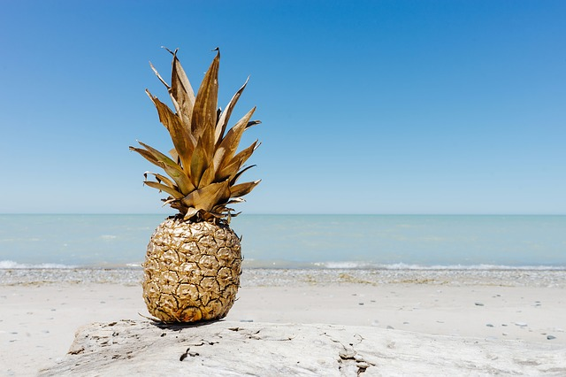 Benefits of the Pineapple Diet
