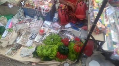 नरवर में नगरपालिका के सफाई कर्मचारी के साथ नरवर थाने में पदस्थ ए एस आई कमल बंजारे ने की मारपीट ,लाइन अटैच | Narwar ,Shivpuri News